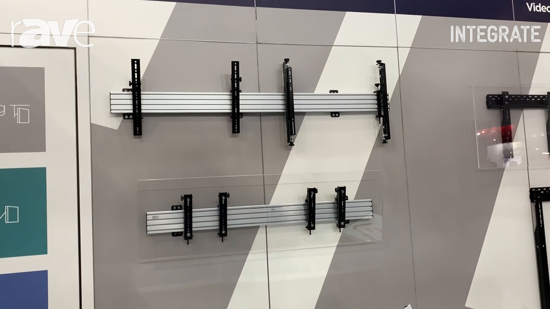Integrate 2019: Atdec Mounts Showcases Its Menu Board Mounting Solutions
