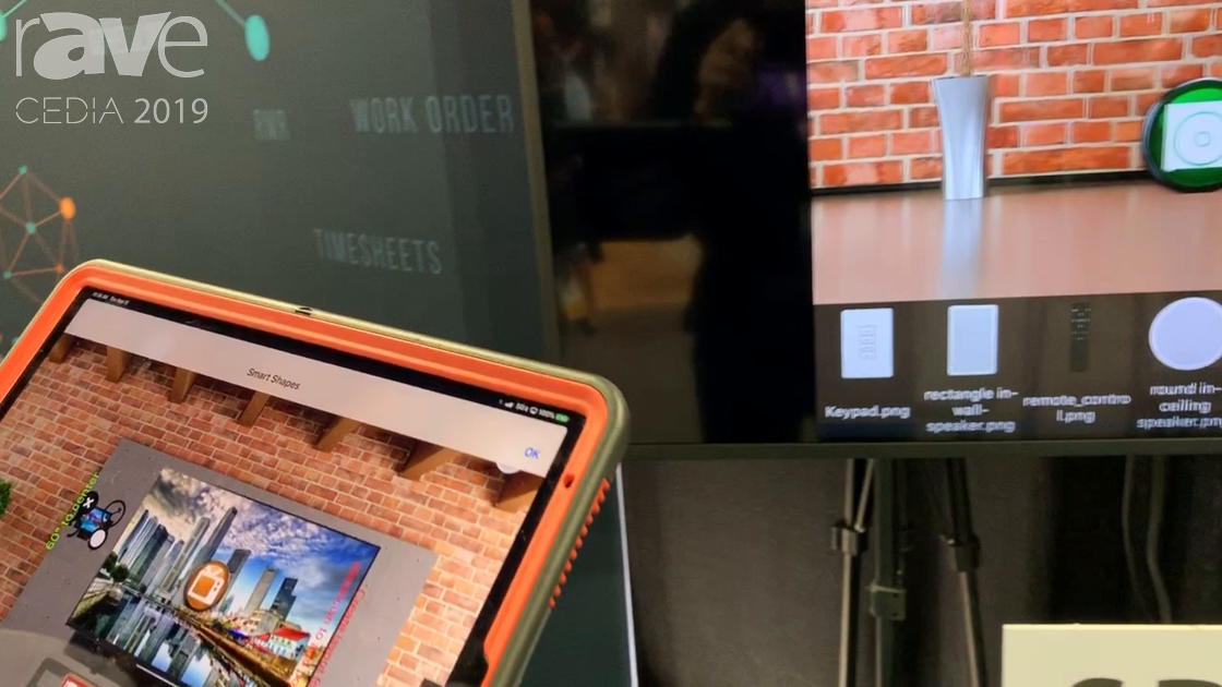 CEDIA 2019: STX Solution Showcases Its New Smart Camera App for Systems Sales and Design