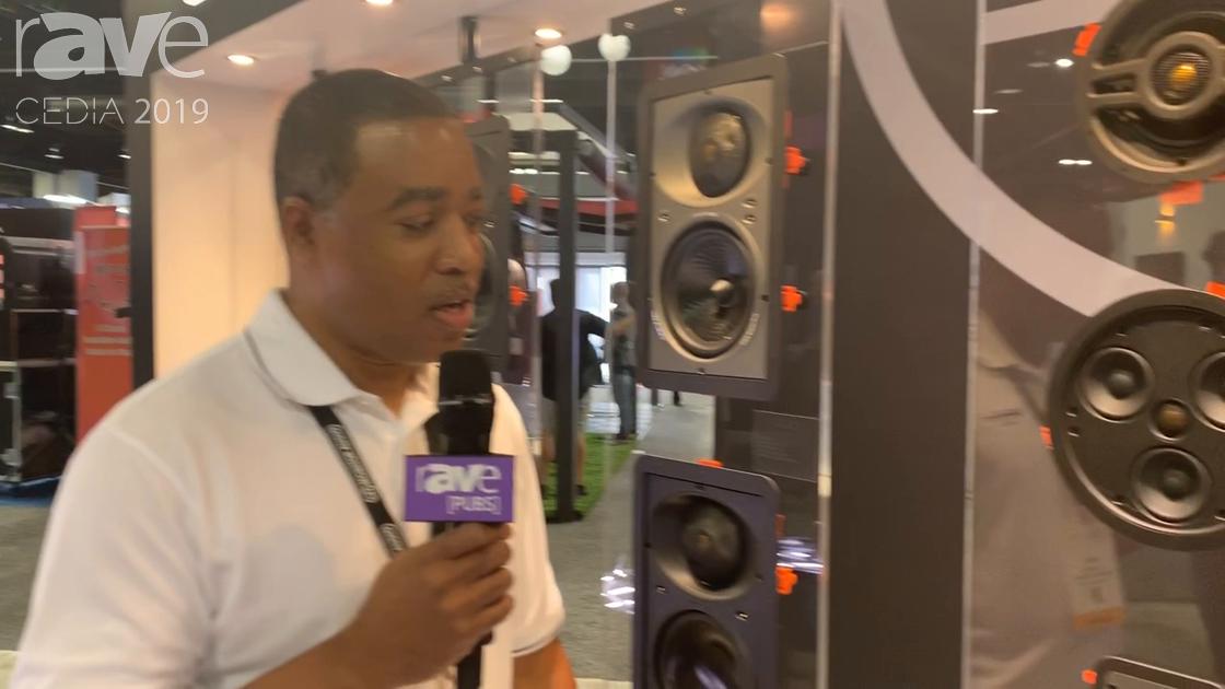CEDIA 2019: Monitor Audio Features CSS230, WSS430, WSS230 Super Slim Series of Speakers