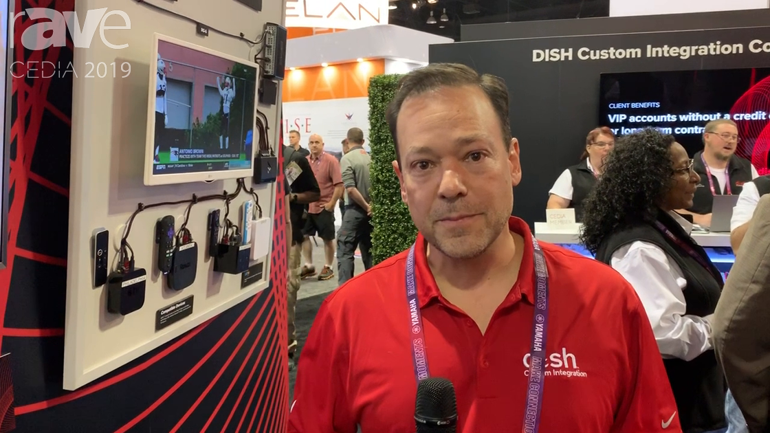 CEDIA 2019: Dish Debuts AirTV Mini Content Solution with Local Channels and Streaming Services