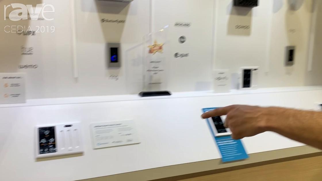 CEDIA 2019: Brilliant Explains Smart Home Control With Amazon Alexa Built-In