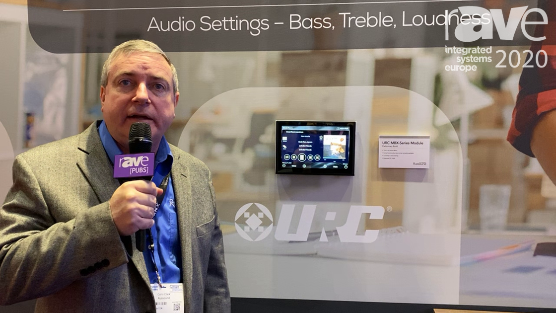 ISE 2020: Russound Intros Driver Support for MBX Series Products with Control4, URC, RTI Integration