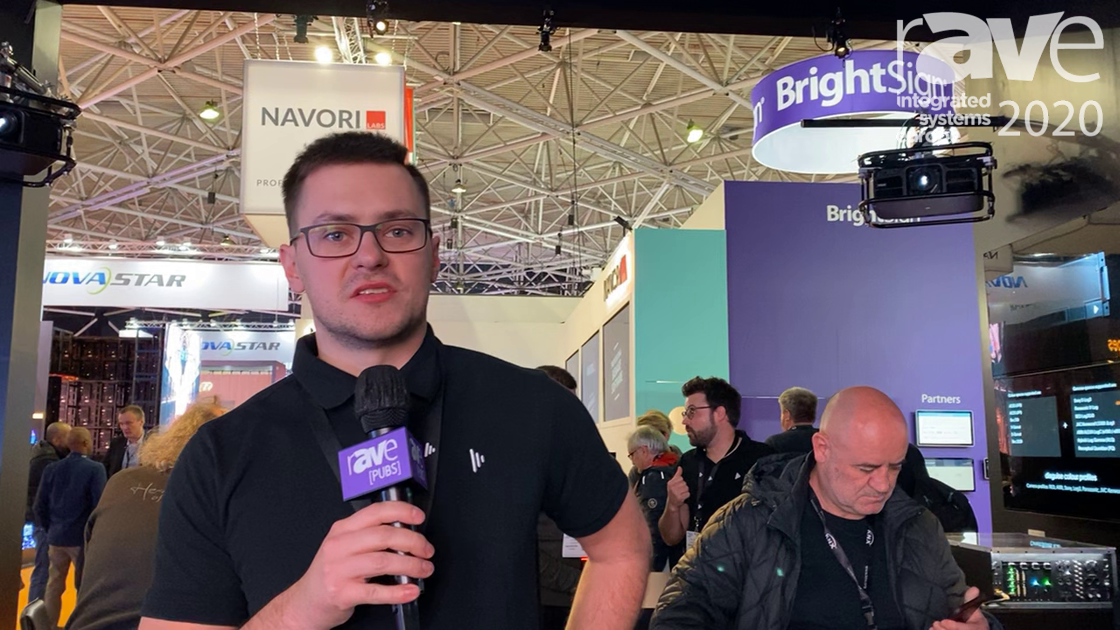 ISE 2020: disguise Talks Hardware Integration into Its r17 Media Playback Software Solution