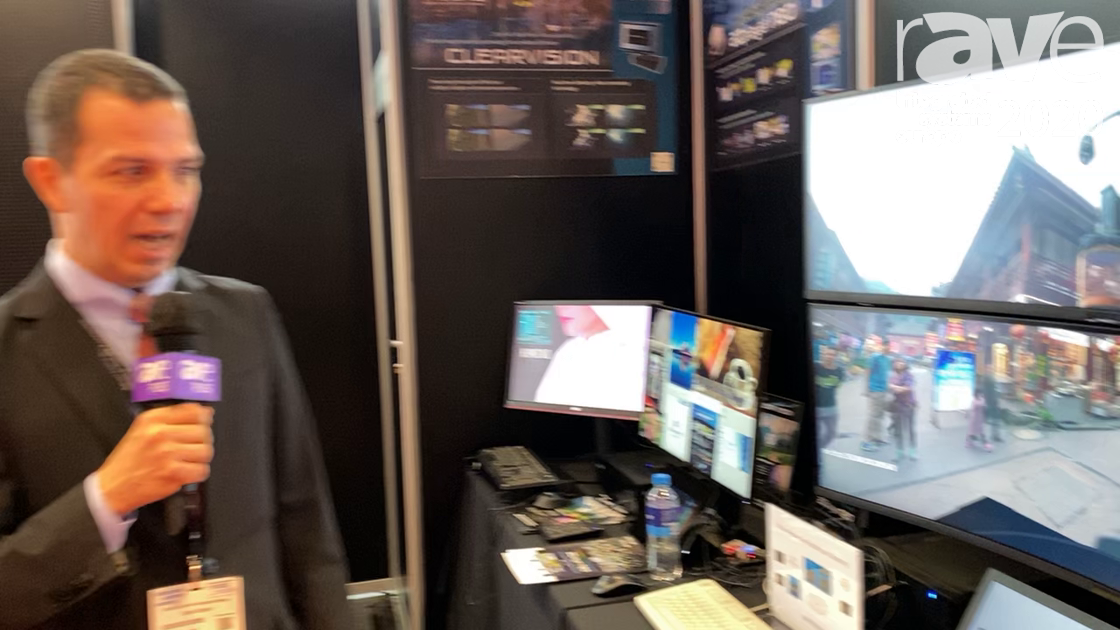 ISE 2020: Spin Digital Explains 12K Live Encoding and Streaming for Immersive Live Video