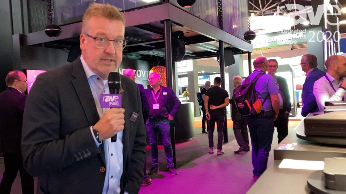 ISE 2020: Dataton Talks About Its Range of Media Servers