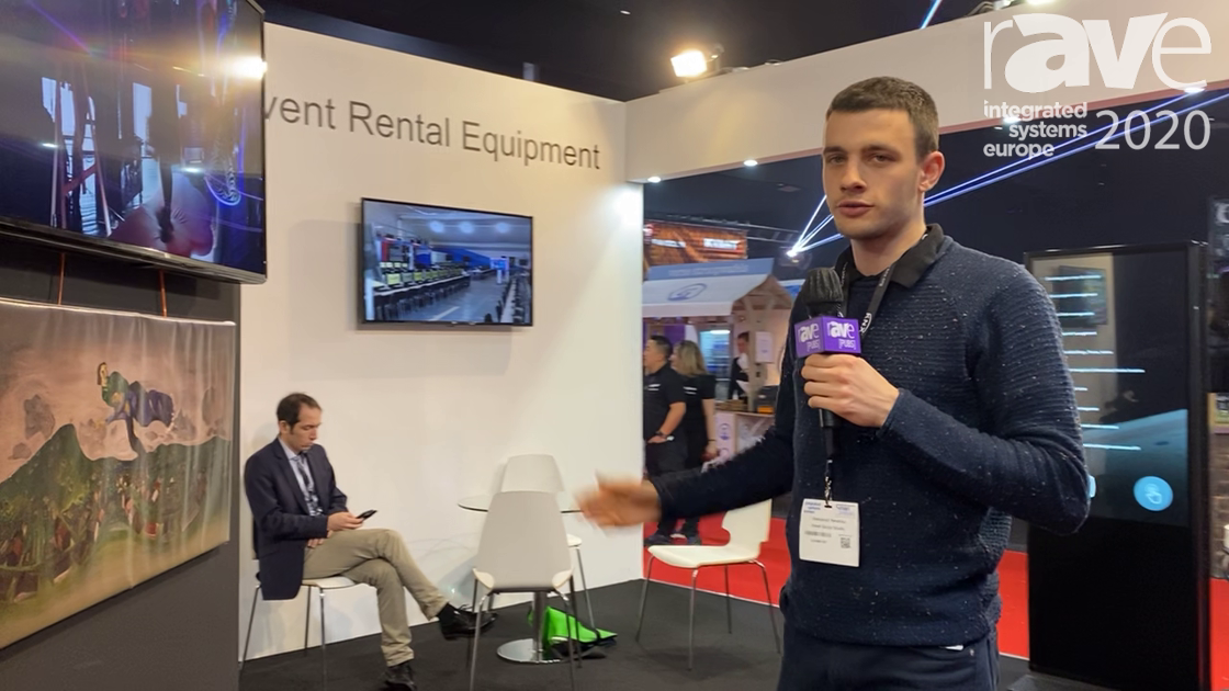 ISE 2020: Great Gonzo Presents Its Studio VR Art Displays