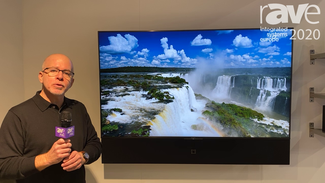 ISE 2020: Leon Speakers Debuts Horizon Interactive FIT, Custom Bar Frame for Speakers and Displays