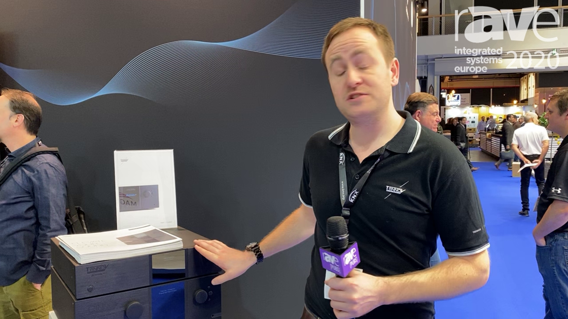 ISE 2020: Trinnov Audio Discusses the Altitude Series Media Solution
