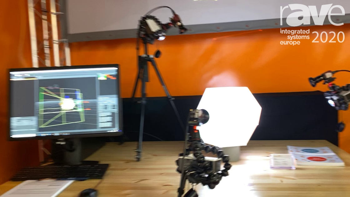 ISE 2020: domeprojection.com Talks Auto-Calibration Software for Multimedia, Projection Mapping