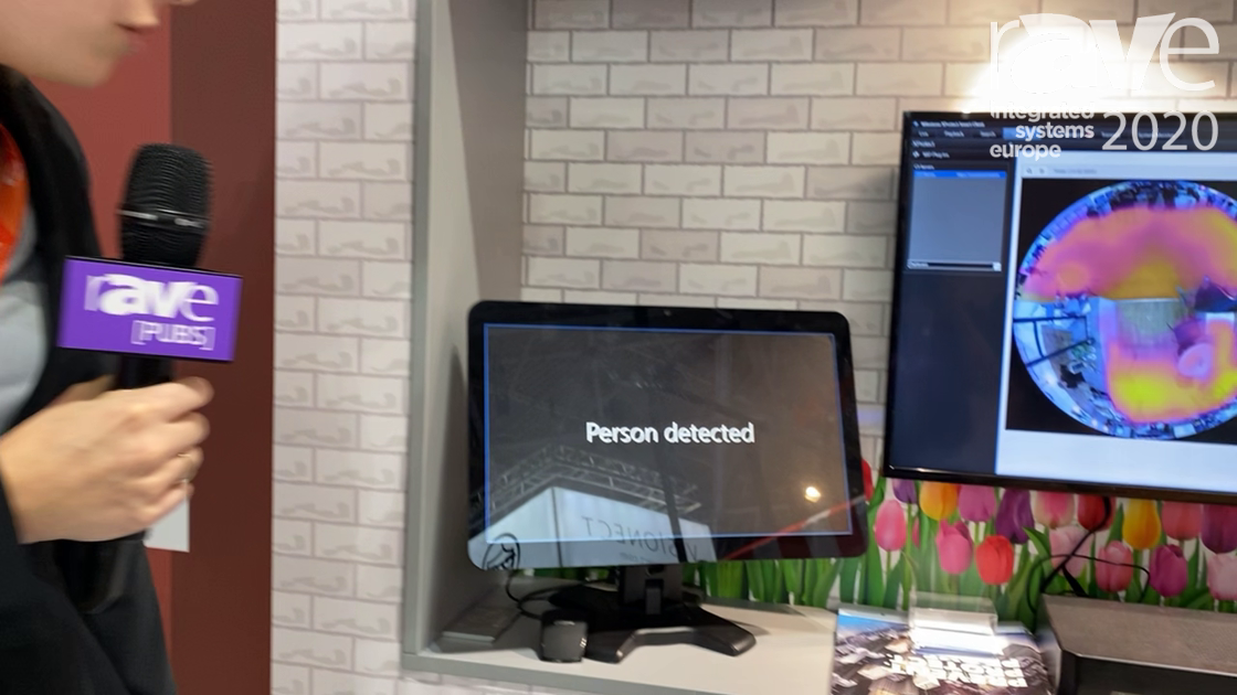 ISE 2020: AOPEN Highlights Surveillance Devices as Clients for Video Surveillance Support