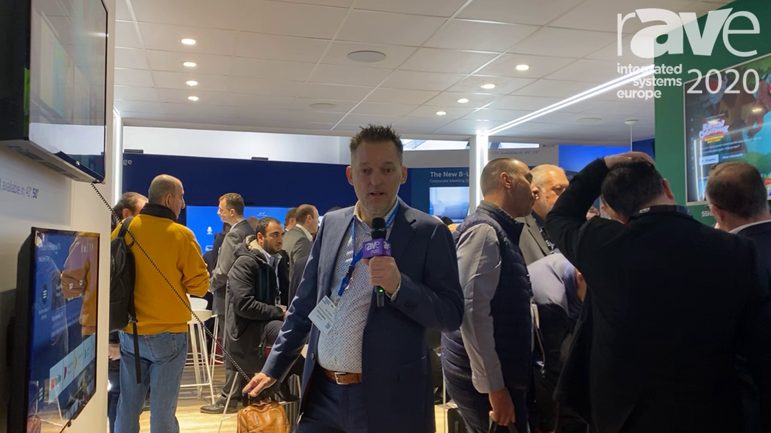 ISE 2020: Philips Shows MediaSuite Professional Connected TV Solutions with Netflix for Hospitality