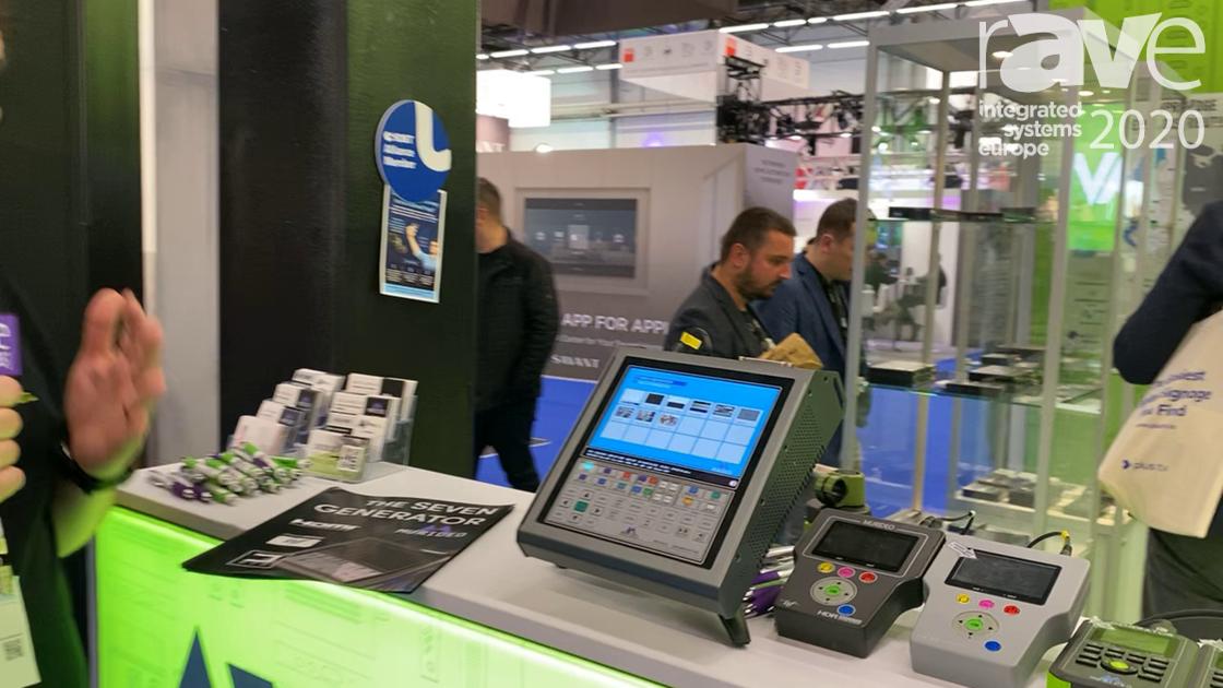 ISE 2020: Murideo Showcases Seven Generator HDMI Testing Tool