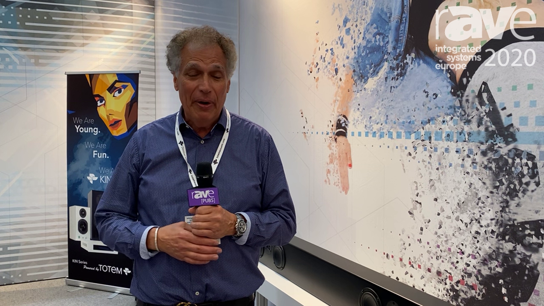 ISE 2020: Totem Acoustic Intros Tribe Duo, Tribe Trio Solution Bars and Tribe Solution Sub