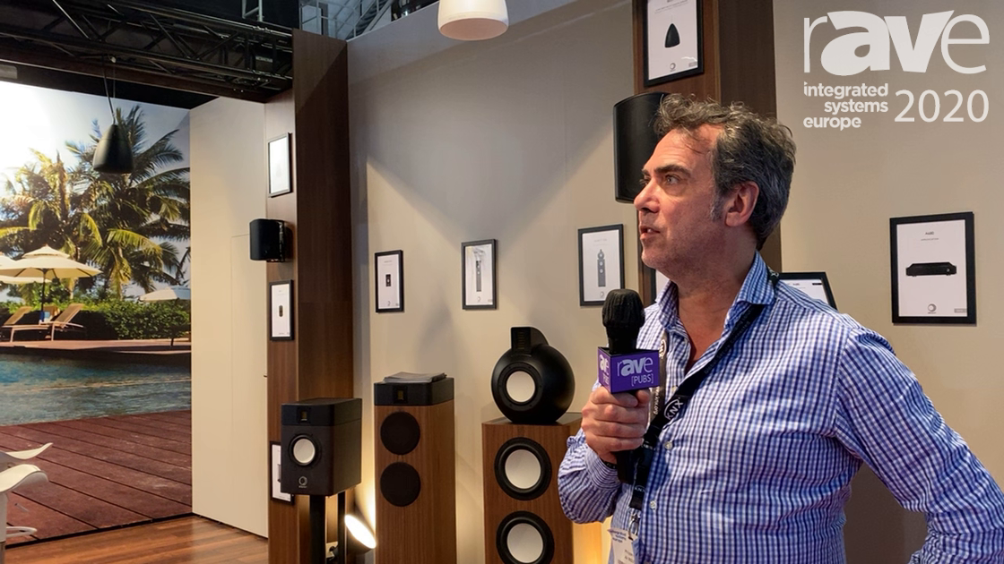 ISE 2020: Elipson Introduces A680 Six-Channel Amplifier