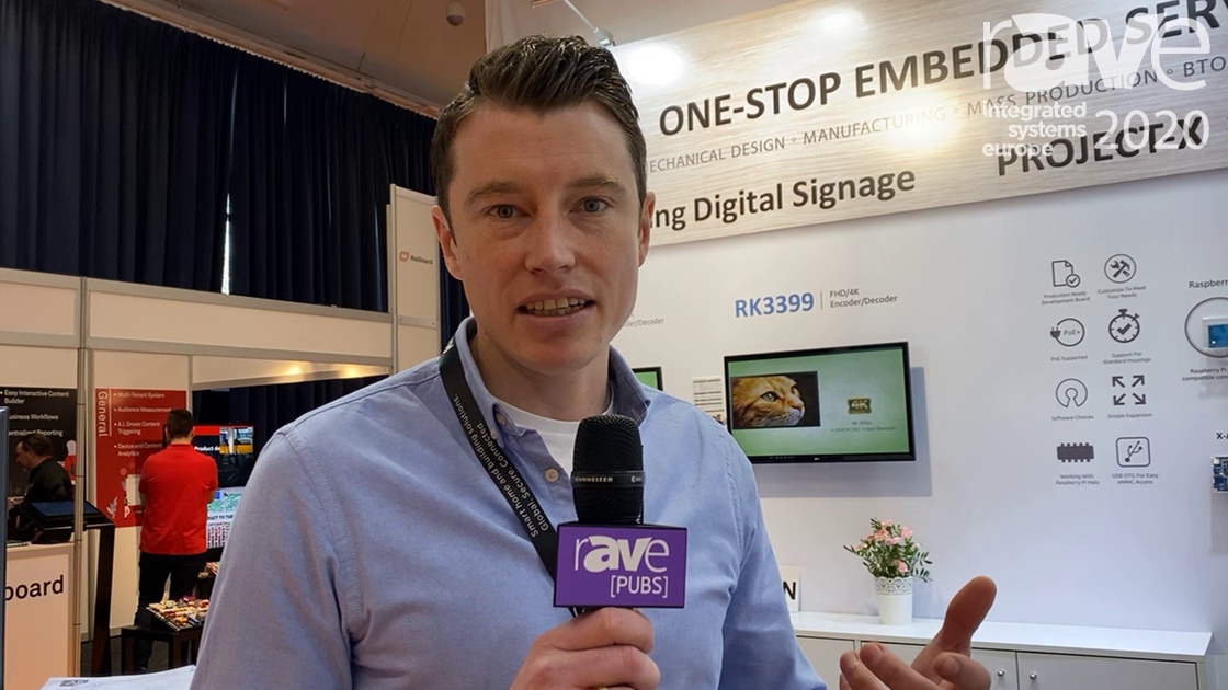 ISE 2020: Digit9 Tech Labs Discusses Facial Recognition Terminals for Access Control