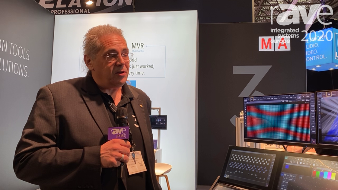 ISE 2020: MA Lighting Describes grandMA3 Lighting Control Desks