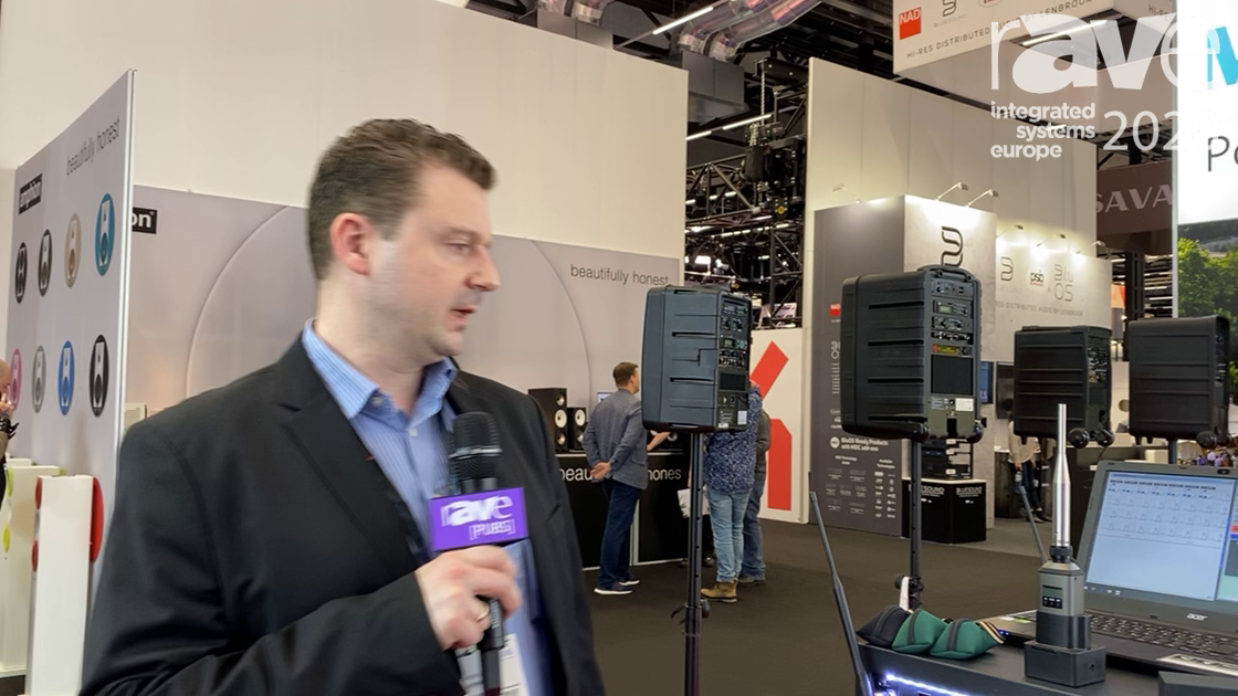 ISE 2020: MIPRO Talks Updated 800 Series Digital Wireless System and TA-80 Plug-on Transmitter
