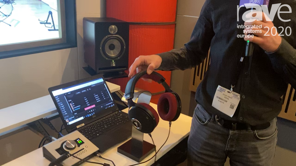 ISE 2020: Focal Shows the Clear Professional Open-Back Circum-Aural Professional Studio Headphones