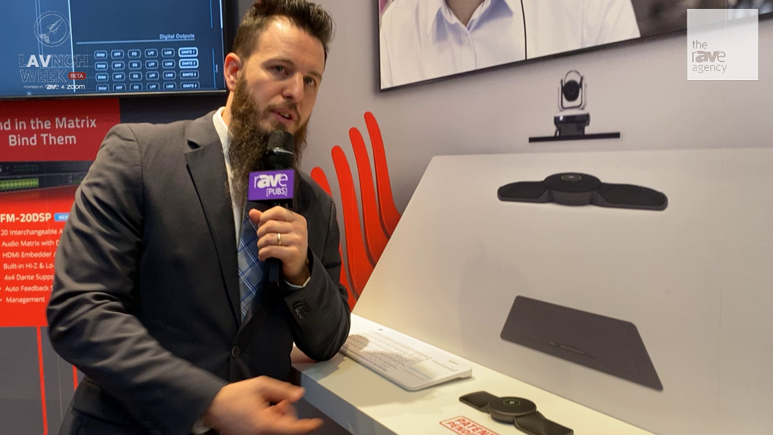 LAVNCH WEEK: Kramer Introduces the Omnivore KM-2B Microphone With Mechanically-Changeable Polarity