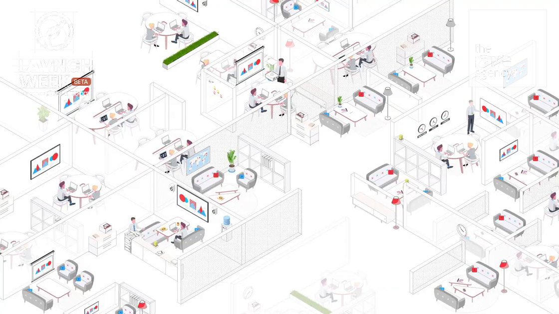 LAVNCH WEEK: Kramer Talks About how Kramer@Work Solutions Improves Meetings in Workspaces