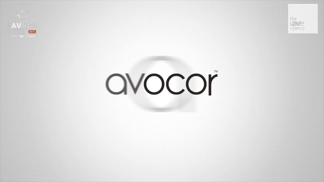 LAVNCH WEEK: Avocor Illustrates its ALZ + Logitech Zoom Rooms for Touch Solution