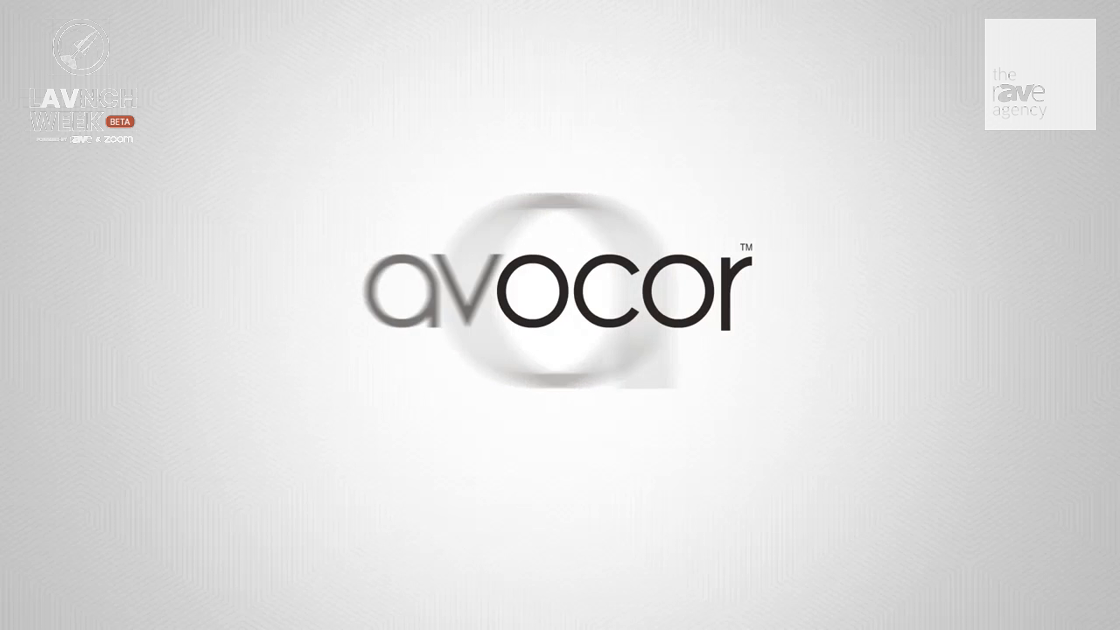 LAVNCH WEEK: Avocor Flaunts its F50 Series With UC Workspace's Quicklaunch Software