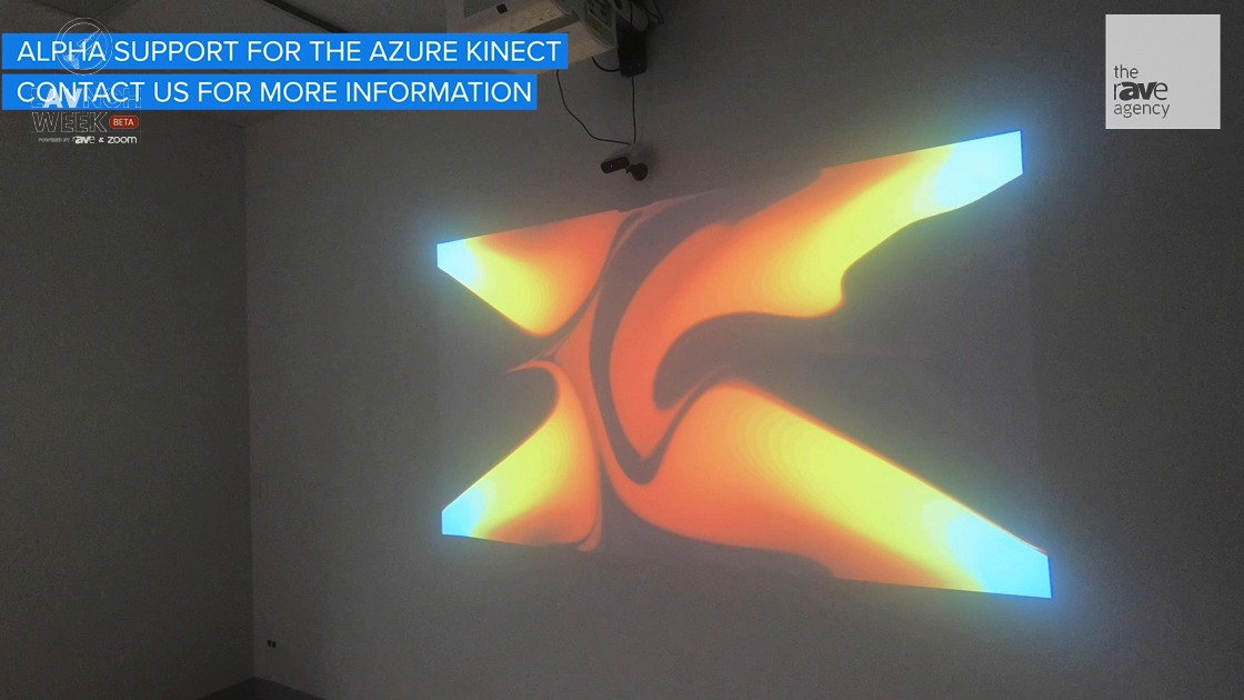 LAVNCH WEEK: Lumo Exhibits Azure Kinect Support for LUMOplay