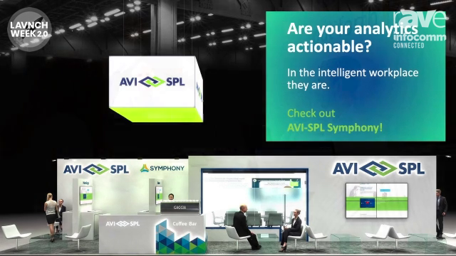 InfoComm 2020: AVI-SPL Showcases Highlights from InfoComm Connected and Case Studies