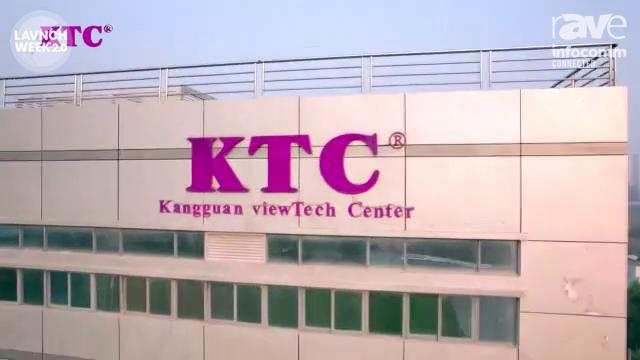 InfoComm 2020: An Introduction of Shenzhen KTC Digital Signage Display Company