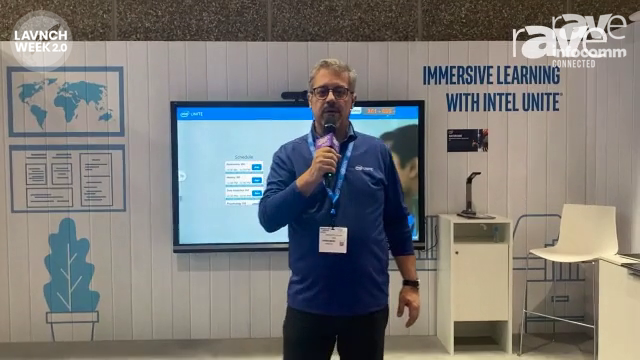 InfoComm 2020: Intel Unite Describes How They Power the Classroom to Teach to the Future
