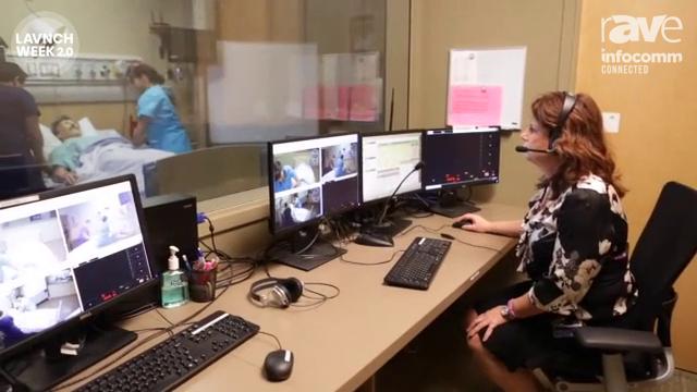 InfoComm 2020: Intelligent Video Solutions Showcases VALT for Integrators