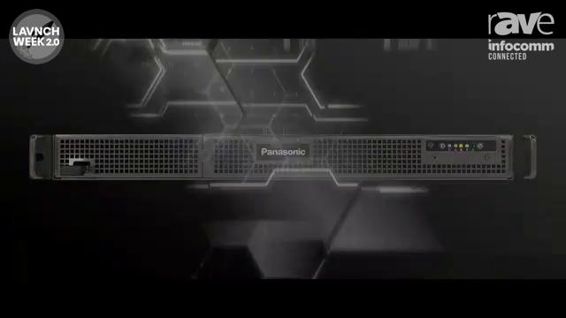 InfoComm 2020: Panasonic Showcases Kairos Esports Solution