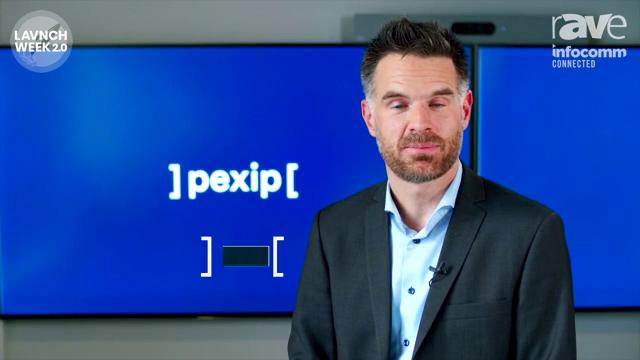 InfoComm 2020: Pexip Explains How Pexip's Video Meetings Work
