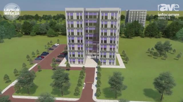 InfoComm 2020: Siemon Presents ConvergIT Intelligent Buildings