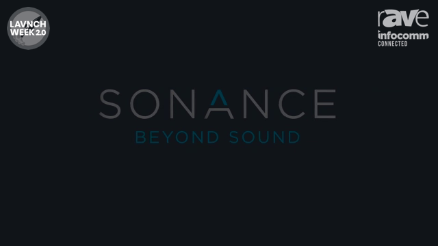 InfoComm 2020: Sonance Audio Solutions are Designed to Disappear