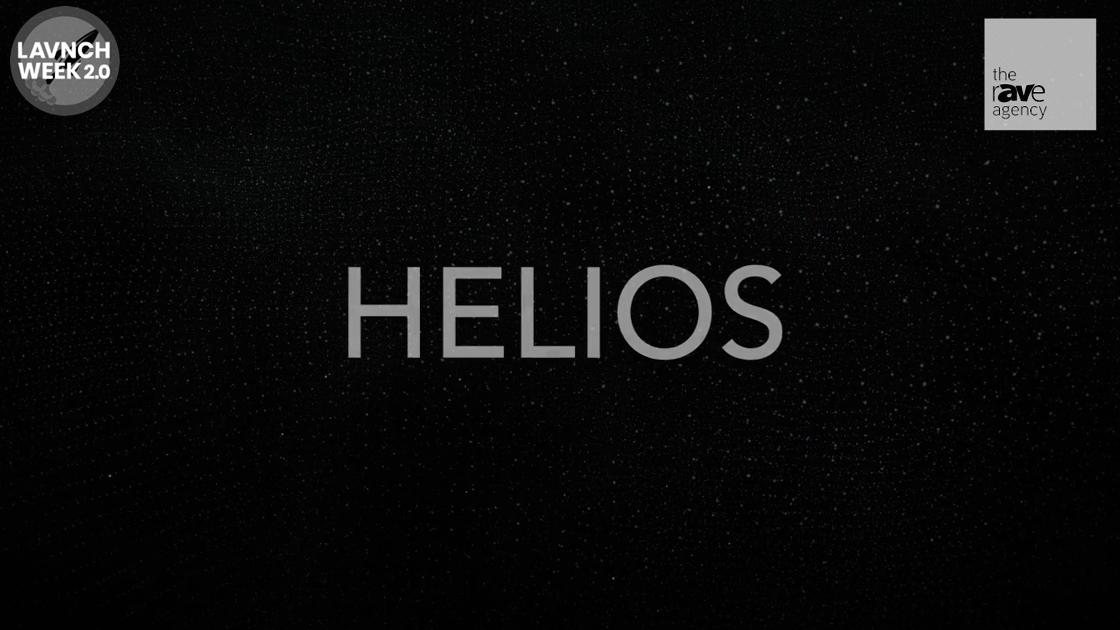 LAVNCH WEEK: Megapixel Showcases HELIOS LED Processing Platform