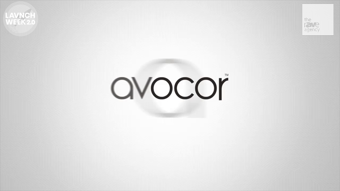 LAVNCH WEEK: Avocor Presents ALZ Collaboration Solution
