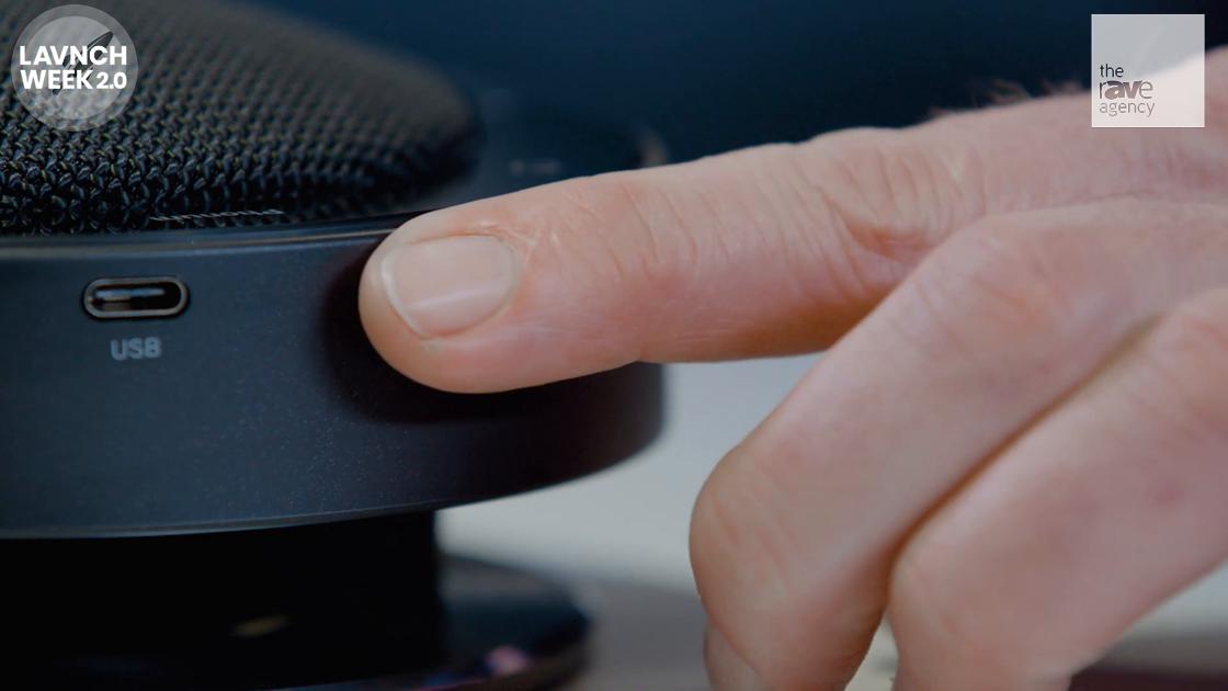 LAVNCH WEEK: beyerdynamic Highlihgts Phonum Wirless Bluetooth Speakerphone