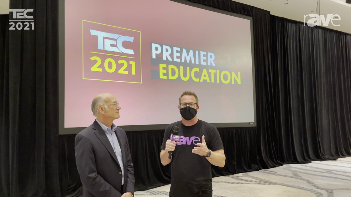 TEC 2021: Gary Kayye and PSA CEO Bill Bozeman Reflect on 20 Years at PSA and Industry Changes