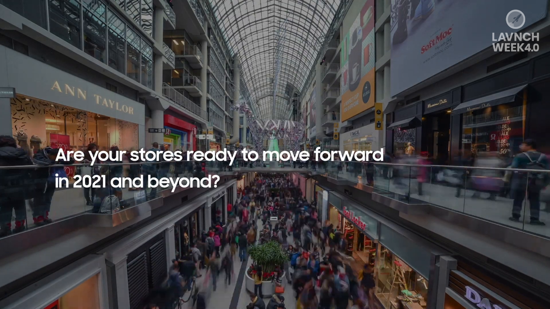 LAVNCH WEEK 4.0: Capitalizing on Convenience During Todays Retail Evolution