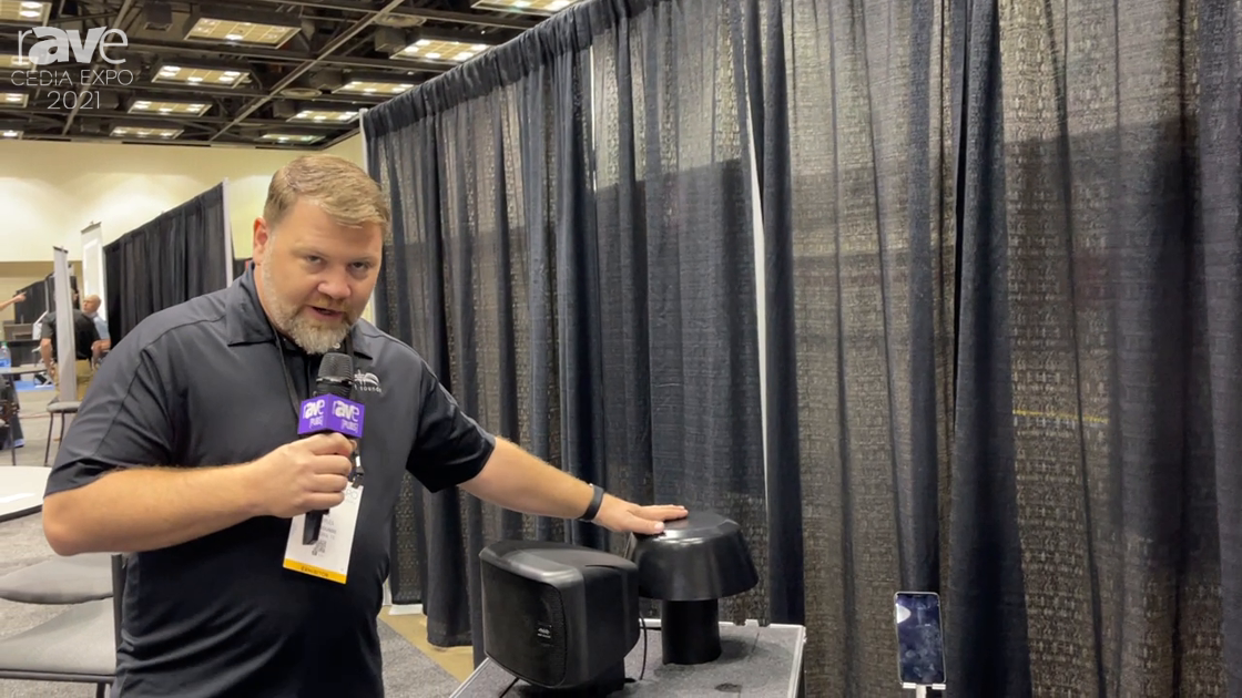 CEDIA Expo 2021: Wet Sounds Shows Off Venue Series Pro Package Complete Outdoor Sound System