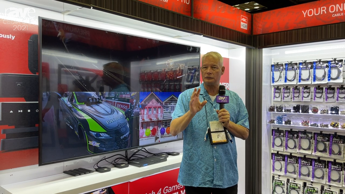 CEDIA Expo 2021: Metra AV Features Multi-Viewer Pro With Serial and IP Control