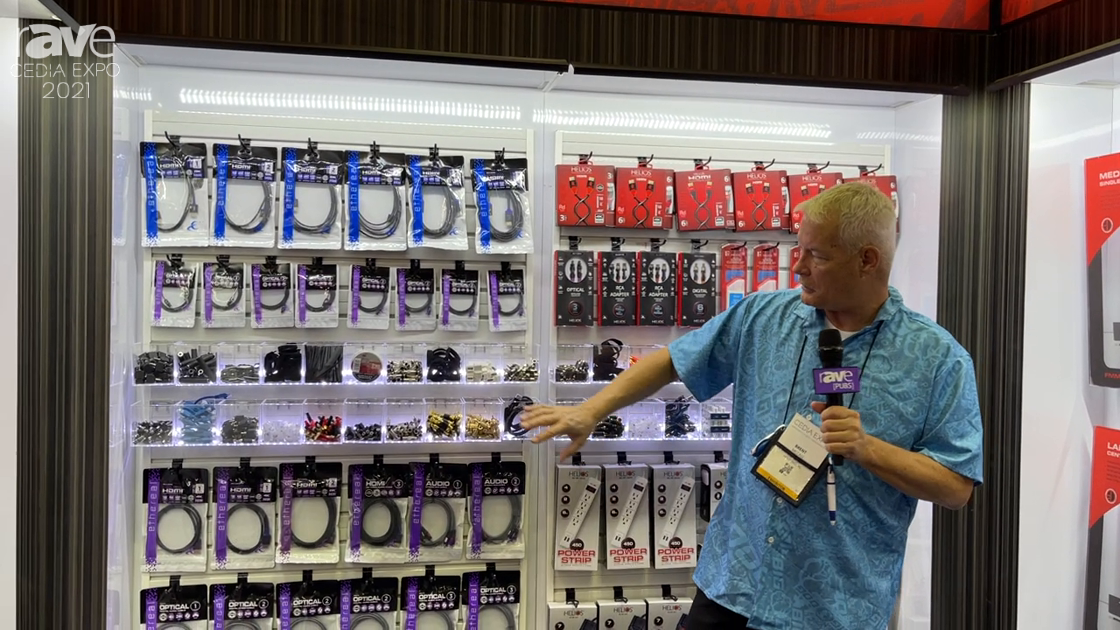 CEDIA Expo 2021: Metra AV Showcases Install Bay Accessories for Home Theaters