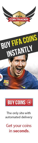 Buy FIFA 14 Ultimate Team Coins