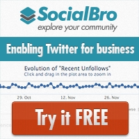SocialBro.com