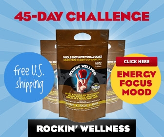 Rockin' Wellness Inc.