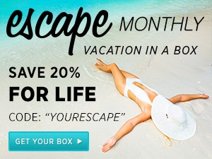 Escape Monthly
