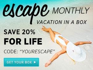 Escape Monthly