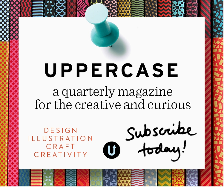 UPPERCASE publishing inc.