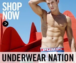 Underwear Nation